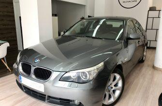 BMW 525I  8950€