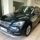 BMW X1 18D S DRIVE VENDIDO