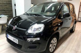 FIAT PANDA 1.2I 6300€