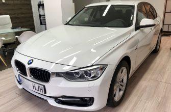 BMW 320D 21950€