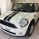 MINI ONE vendido