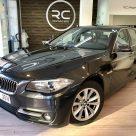 BMW 520D AUT vendido
