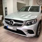MERCEDES GLC 220 CDI COUPE vendido