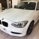 BMW 114I   VENDIDO