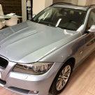 BMW 320D TOURING vendido