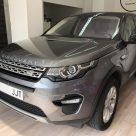 LAND ROVER DISCOVERY SPORT 2.0 TD4 HSE  vendido