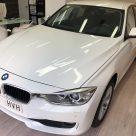 BMW 318D AUT VENDIDO