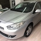 RENAULT FLUENCE DCI  8500€