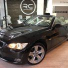 BMW 320 I CABRIO  VENDIDO