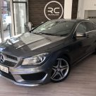MERCEDES CLA 220 CDI 7DCT SHOOTING BREAK  vendido