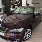 BMW 320 ICABRIO  vendido