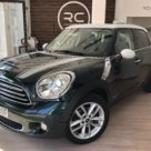 MINI COUNTRYMAN COOPER D  ALL4  vendido