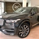 VOLVO XC90 AWD D5 INSCRIPTION 43500€