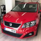 SEAT ALHAMBRA 150CV STYLE vendido