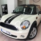 MINI ONE AUTOMATICO vendido