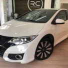 HONDA CIVIC 1.8I LIFESTYLE vendido