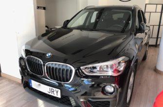 BMW X1 18D XDRIVE 22950€