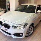 BMW 116D PACK M 17500€