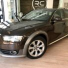 AUDI A4 ALL ROAD 3.0TDI QUATTRO vendido