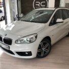 BMW 220D GRAN TOURER X DRIVE 22950€
