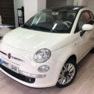 FIAT 5001.2I LOUNGE 7950€