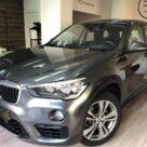 BMW X1 XDRIVE 2.0D 21950€