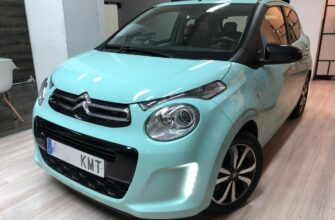 CITROEN C1  AIRSCAPE 72 SHINE  8950€