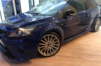 FORD FOCUS RS  32950€